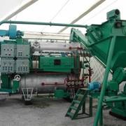 Оборудование для переработки отходов мясного, рыбного, куриного производств в муку кормовую. фото