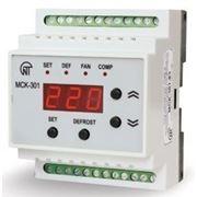 МСК-301-83 Контроллер управления температурными приборами фото