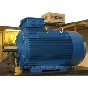 Электродвигатель 3 / 3000 5АМ90L2у3 фото