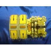 Контактор электромагнитный типа МК 1-20 М УЗА 110В ТУ 16-644.010-85 фото
