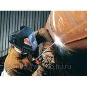 Оборудование и технология сварочного производства (профессиональная переподготовка, 506 часов) фото