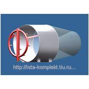 Генератор пены высокой кратности GAE-250 и GAE-400 фото