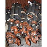 Рукав тормозной соединительный Р17Б ГОСТ 2593-82 фото