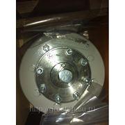Муфта упругая МППГ-02 (замена Муфта упругая резинометаллическая ЖДМ-0003 (ЖДРУ.303527.001ТУ) фото
