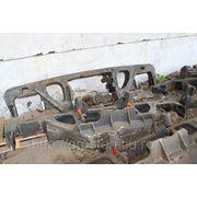 Рамы боковые 100.00.002-2 производства «Ружоуская компания Тианруй», Китай фото