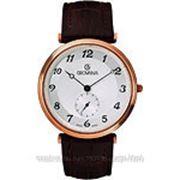 Мужские наручные швейцарские часы в коллекции Tradition Grovana G1276.5562 фото
