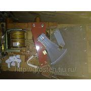 Высоковольтный Контактор 2КМ010 (110v), Код СК-МТР 3187222973 фото
