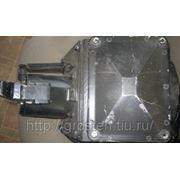 Высоковольтная розетка МВС-0-Р095-4000/330 фото