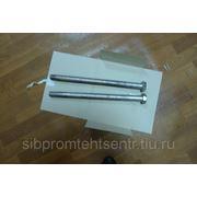 Болт стяжной поглощающего аппарата 106.02.007-2 фото