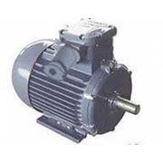 Взрывозащищенные асинхронные электродвигатели серии 3ВР 3ВР225М2, 3ВР225М4 фото