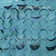 Сетка маскировочная сеть S&S DECO 85% покрытия, зеленая, размеры: 1,5*6м, 3*3м, 3*6м фото