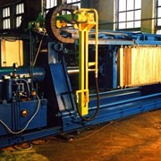 Промышленные фильтр-прессы фото