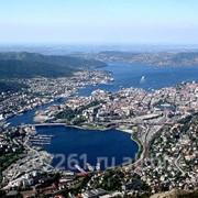 Трудоустройство в Норвегии фото