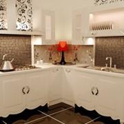 Дизайн кухни. Дизайн студия «Kubik-Rubik» с удовольствием и творческим энтузиазмом разрабатывает дизайн домов, дизайн квартир и дизайн офисов. фото