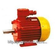 Электродвигатель ВА 160 S8 7,5/750 кВт/об фото