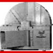 "Машина рубительная стационарная Morbark 96"" Stationary Chipper фото"