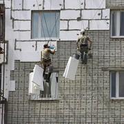 Трудоустройство в Литве Фасадчиком фото