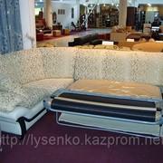Угловой диван+кресло «Джулия» фото