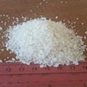 Соль 25 кг. Помол № 3 крымская морская пищевая. Розовая, натуральная. ПК Галит фото