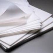 Фторопласт листовой т. 12мм. (1000х1000) фото