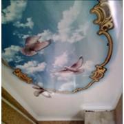 Натяжные потолки,монтаж,Днепропетровск,купить,установка,Цена фото