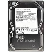 Жесткий диск HDD SATA 500Gb HITACHI, 16Mb, 7K1000.C (HDS721050CLA662, 0F15629) фото