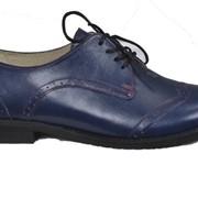 Туфли кожаные купить оптом в Николаеве, Туфли кожаные в Николаеве от производителя фото