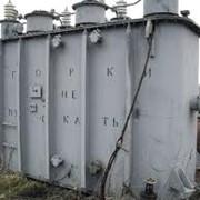 Утилизация трансформаторного масла, обезвреживание отработанных масел. Киев фото