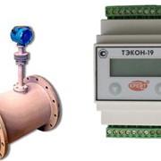 Средства для автоматизированного сбора информации с приборов учёта и регулирования расхода энергоносителей фото