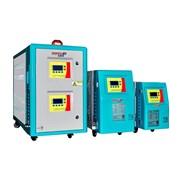 Контроллер температуры пресс-форм водяной TTW-1210 фото