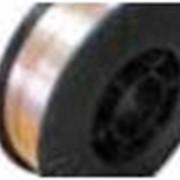 Сварочная проволока для электродуговой сварки в среде защитных газов AWS ER70S-6 (аналог сварочной проволоки СВ08Г2С) фото