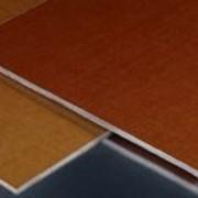Текстолит листовой 0,5-80мм и стержневой 8-130мм (доставка по Киеву, отправка по Украине) фото