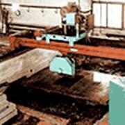 Станок камнеотрезной мостовой МКО-01 фото