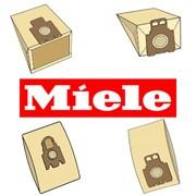 Бумажные мешки, пылесборники к пылесосам Miele (Миле) фото