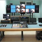 Поставка комплектующих к телевизионному оборудованию фото