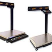Электронные торговые весы МК-Т фото