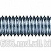 Винт метрический полукруглая головка DIN 7985 фото