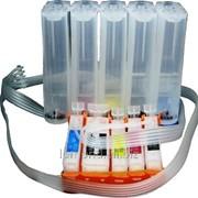 Система непрерывной подачи чернил CaNon PGI-425 Bl without ink фото