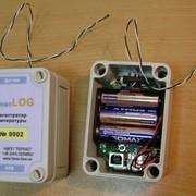 TRITON 2402 Thermolog. Внешний двухканальный модуль АЦП - регистратор фото