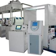 Флексографские печатные машины секционного построения серии FlexJZ фото