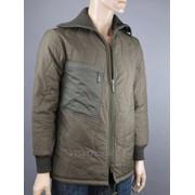 Куртка с синтепоновым наполнителем фото