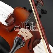Инструменты музыкальные фото