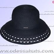 Летние шляпы Del Mare модель 005 фото