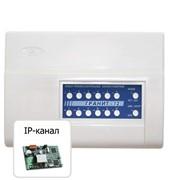Объектовый прибор системы Лавина Гранит-12 (USB) с IP-коммуникатором фото