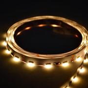 Светодиодная лента 335 60 диодов\метр Негерметичная бокового свечения фото