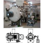 Печь вакуумная HVF966RK-HTR (PDF, 460 кб) фото