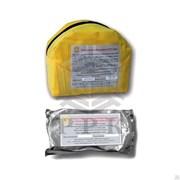 Газодымозащитный респиратор Шанс в комплекте с ФПП фото