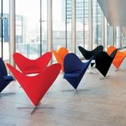 10-Heart Chair фото
