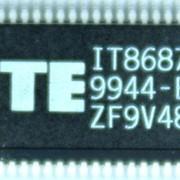 Мультиконтроллер IT8687R фото
