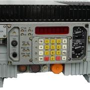 Возимая радиостанция КВ диапазона Р-168-100КБ(Т) фото